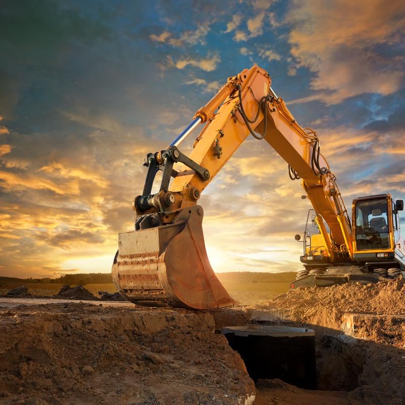 Excavaciones: Servicios de Excavaciones y Transportes Tardio S. L