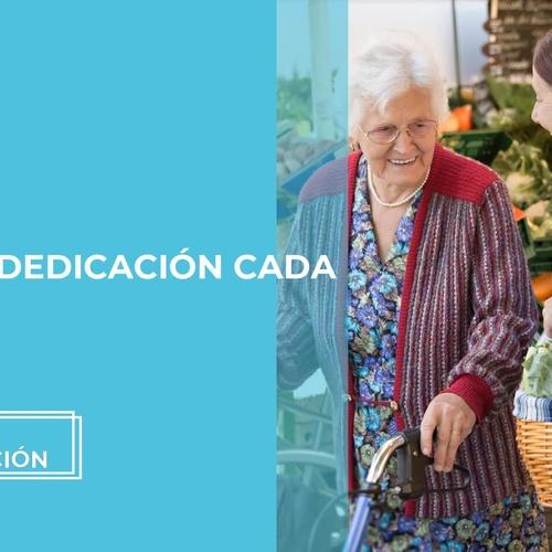 Cuidado de ancianos a domicilio Retiro Madrid | Umaniza