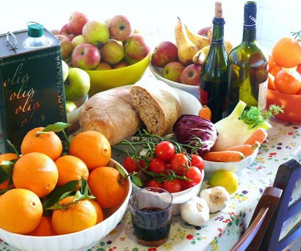 Breves consejos para una dieta equilibrada