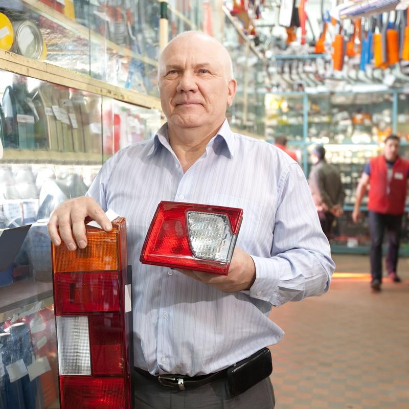 Venta de piezas de automóvil: Productos y servicios de Desguace Lorente Yecla