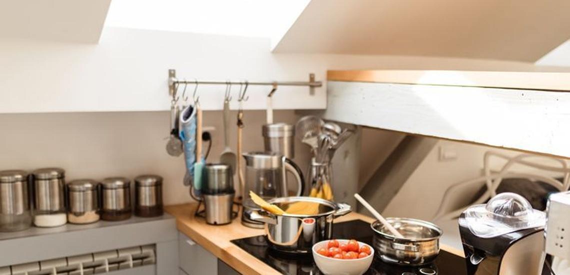 Cocinas clásicas y modernas en Villaviciosa de Odón