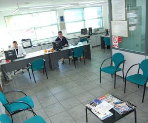 Oficina y Atención al Cliente