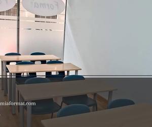Academia de apoyo escolar en Atocha, Madrid
