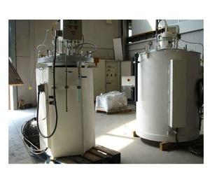 Fabricación y reparación de hornos