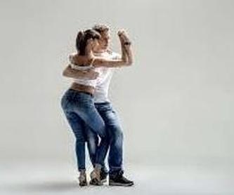Nuestro horario: Servicios de CAB - Baile