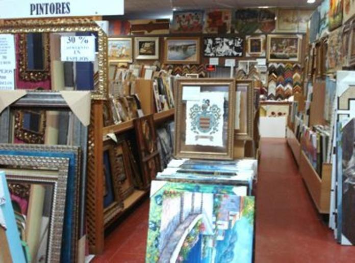Colgadores para cuadros: Servicios de Arte Joven La Tienda De Nati