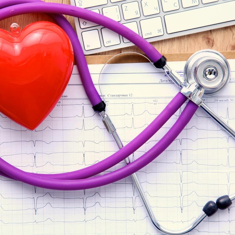 Prevención cardiovascular: Servicios de Centro de Salud Psicomedic