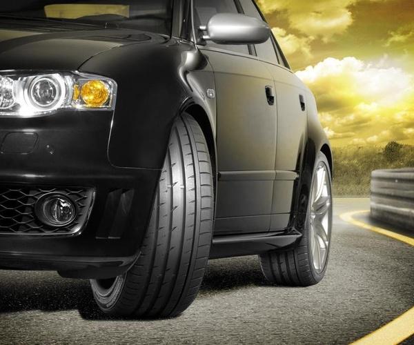 Neumáticos para Automoviles