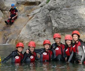 Deportes de aventura, Turismo activo,  Asdon Aventura, S.L.