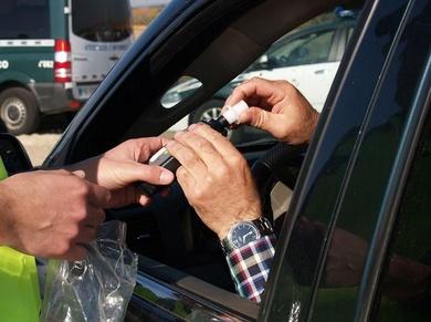 Condenas por conducir bajo los efectos del alcohol y por negarse a la prueba de la alcoholemia ahora