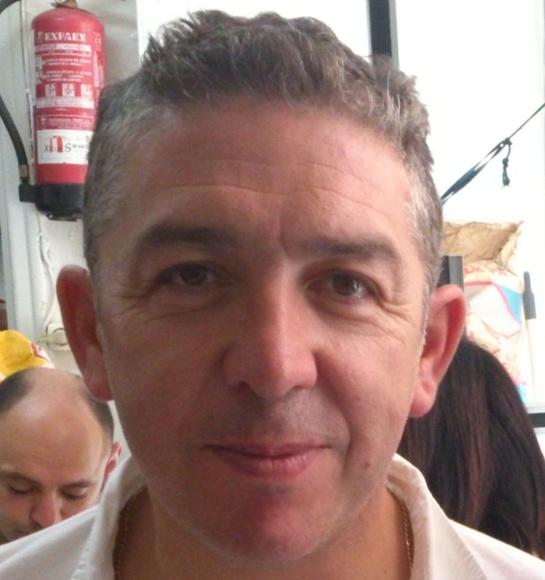 Jose Manuel: Coordinación en Madrid