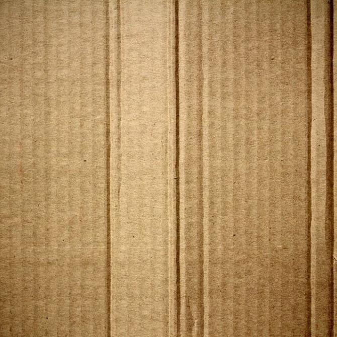 Propiedades y características del cartón