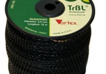 NYLON TRBL SILENCIOSO 4,3 mm - 111 metros Código: 0010744