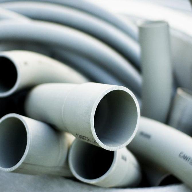 El PVC: su origen y evolución