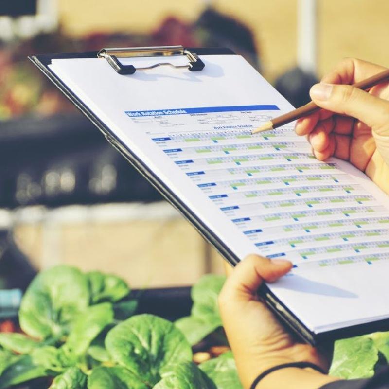 Gestión de alérgenos alimentarios: ¿Qué hacemos? de Asesoría Invergestión