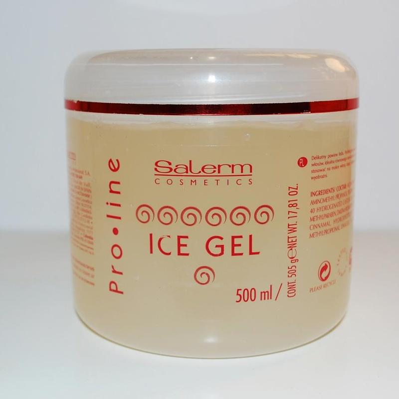 Ice Gel: Nuestros productos de Comercial 11