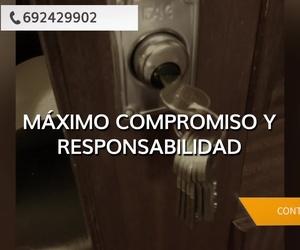 Cerrajeros urgentes en Alicante | Eucar Cerrajeros