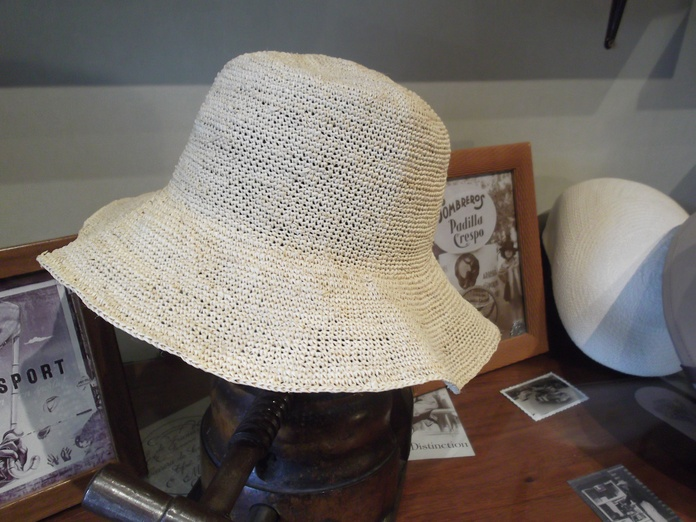 Sombrero panamá: Catálogo de Sombrerería Citysport
