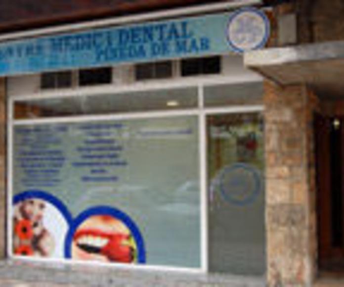Clínica Dental Virgen del Pilar