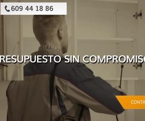 Empresas de desratización en Murcia | Control De Plagas O&M
