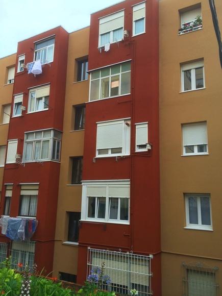 Reparar fachada exterior