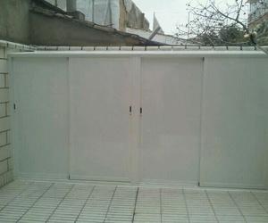 Galería de Carpintería de aluminio, metálica y PVC en Zaragoza | Carpintería de Aluminio Zaragoza