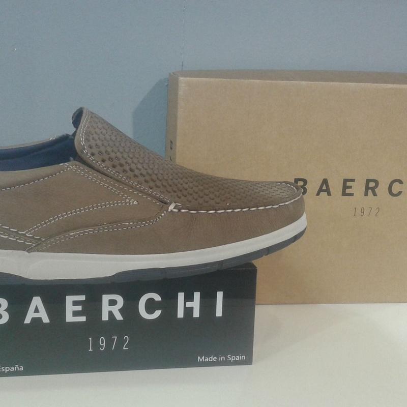 Zapatos de piel de fabricación española: Calzado y complementos de ZAPATERÍA SCARPE