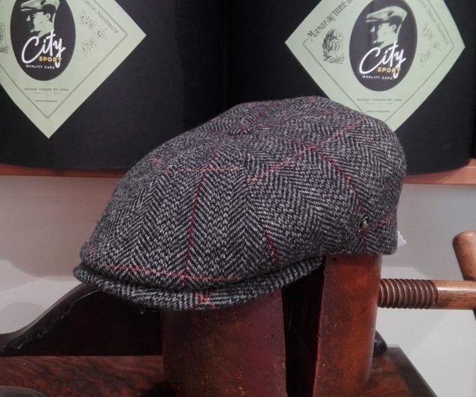 Gorras de botón: Catálogo de Sombrerería Citysport