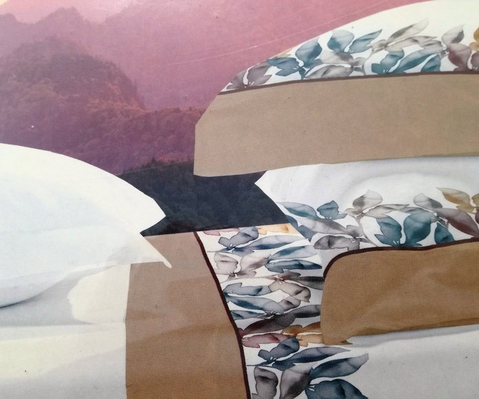 Sábanas, colchas y boutí.: Productos de Muebles Pérez