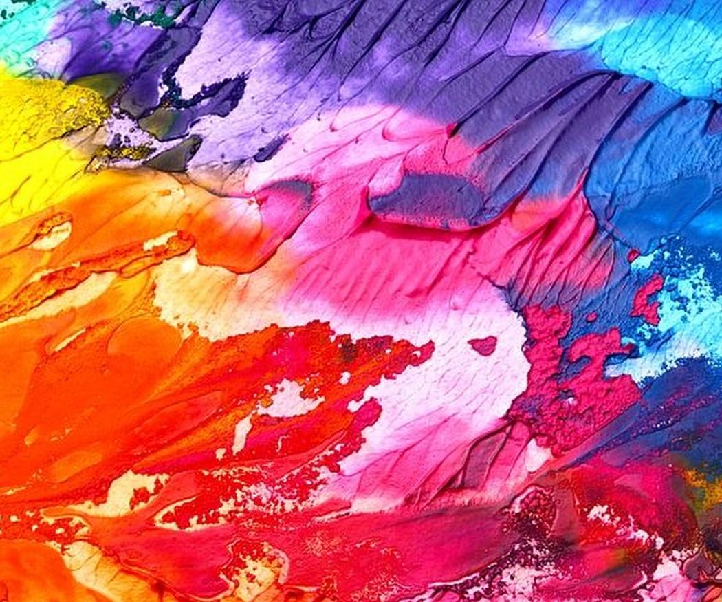 ¿Conoces la colorterapia?