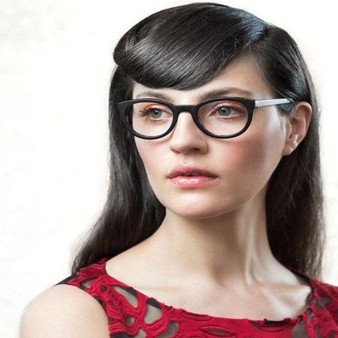 En las gafas la moda también es cíclica