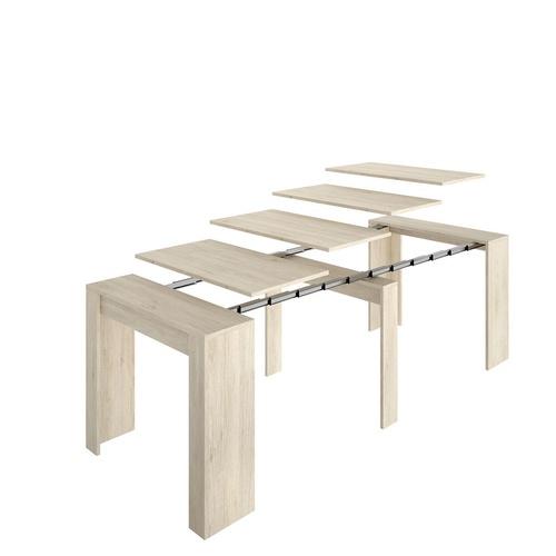 Extensión mesa extensible