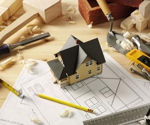 Reforma integral de viviendas