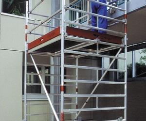 Torre Aluminio