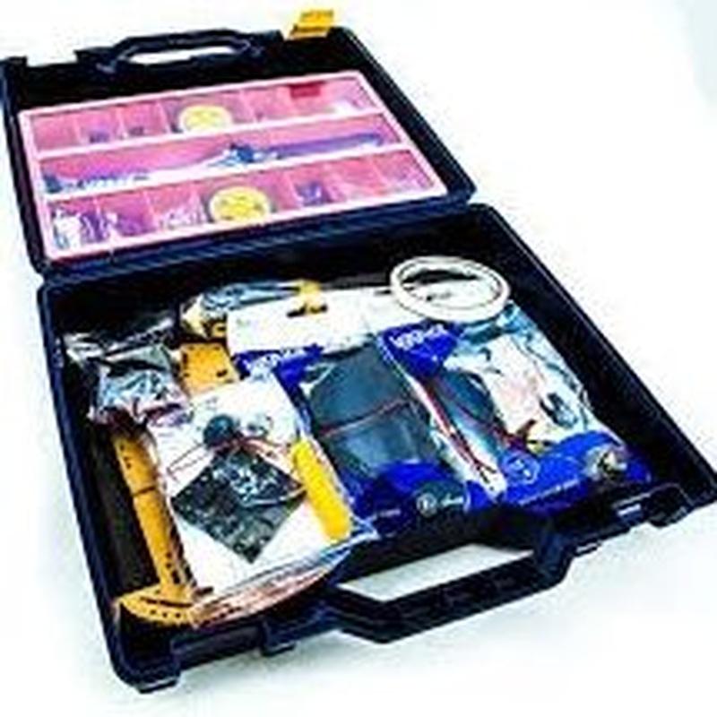 iggual FRANK-1 KIT ROBOT educa para Arduino 30pcs: Productos y Servicios de Stylepc