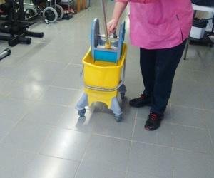 Empresa de limpieza