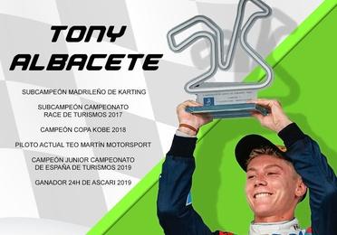 Tony Albacete
