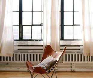 Consejos para acertar en la elección de estores y cortinas