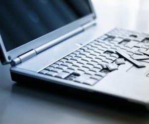 Reparación de teclados y pantallas