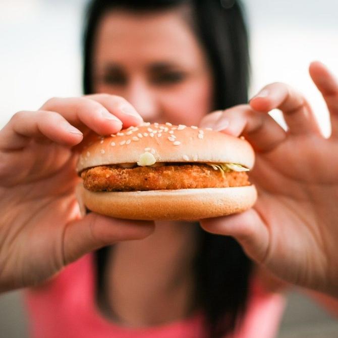 Algunos trastornos alimenticios y sus características