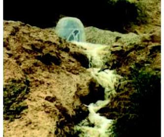Fotos de Sondeos y perforaciones en Guadamur | Sondeos Leñador, S.L.