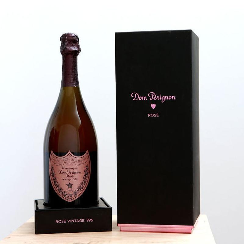 Dom Pérignon Vintage Rosé 1996: Catálogo de López Pascual