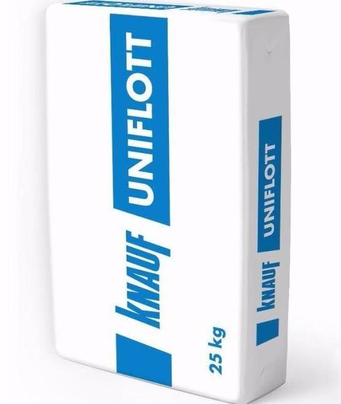 Pasta de juntas Uniflott