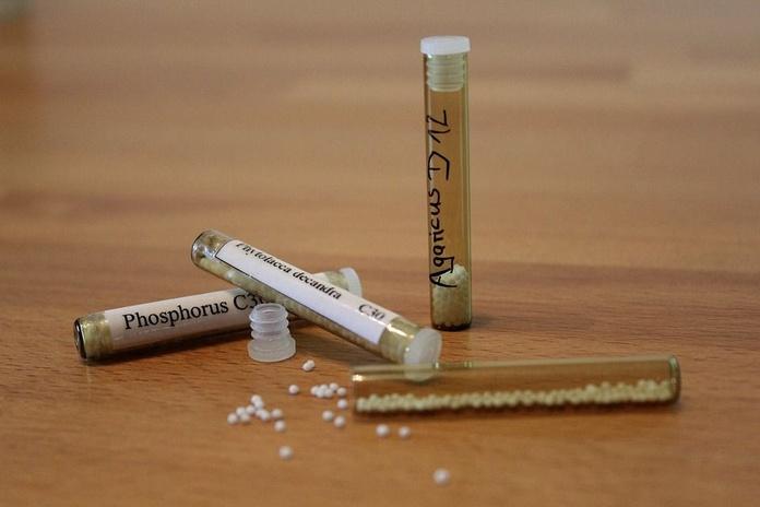 Homeopatía: Servicios de Farmacia Blasco Vega