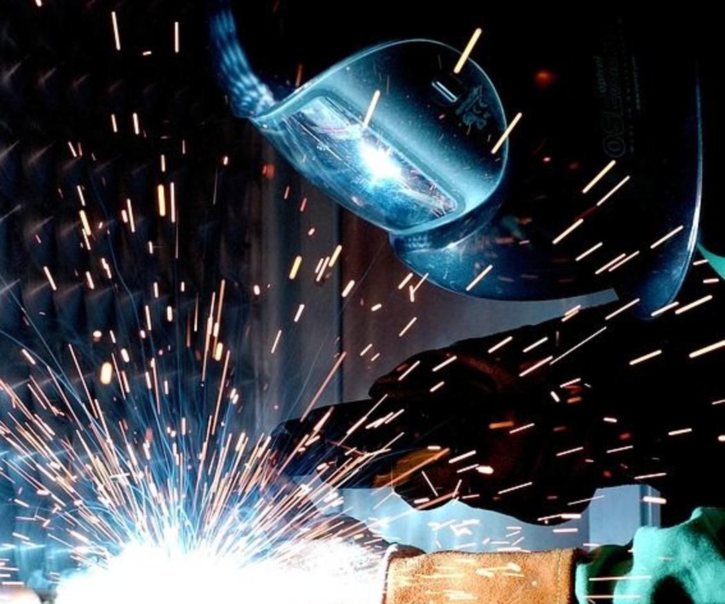 Tipos de cubiertas metálicas para naves industriales