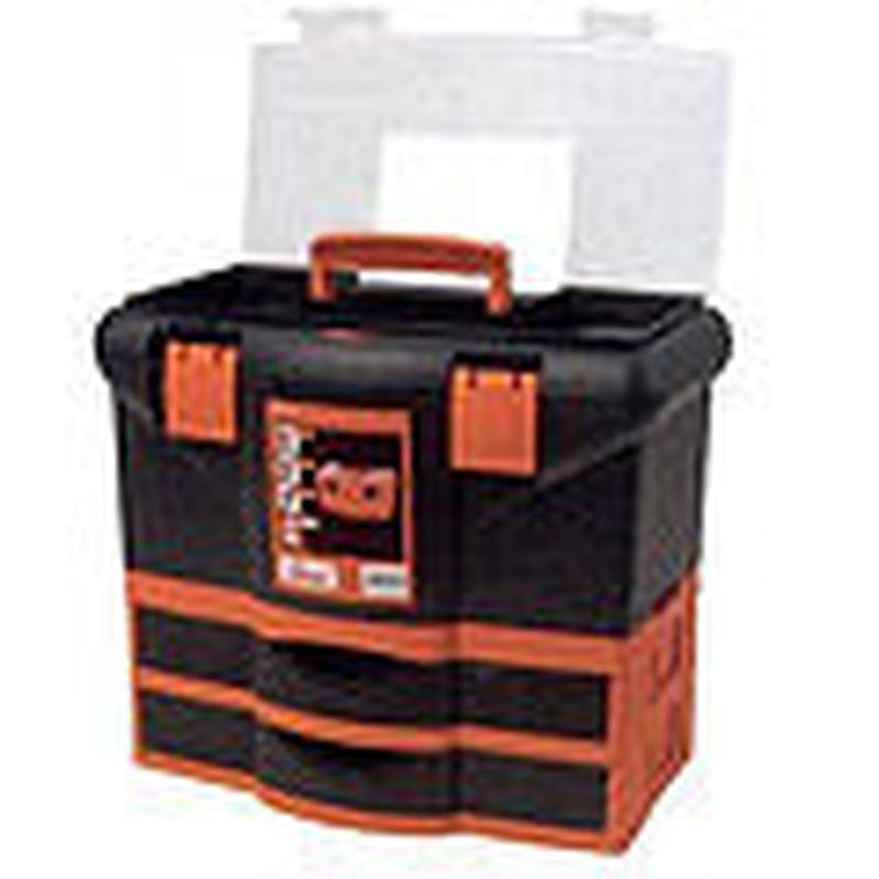 Caja de herramientas 18 pulgadas: Catálogo de Klyser Distribuciones La Mancha