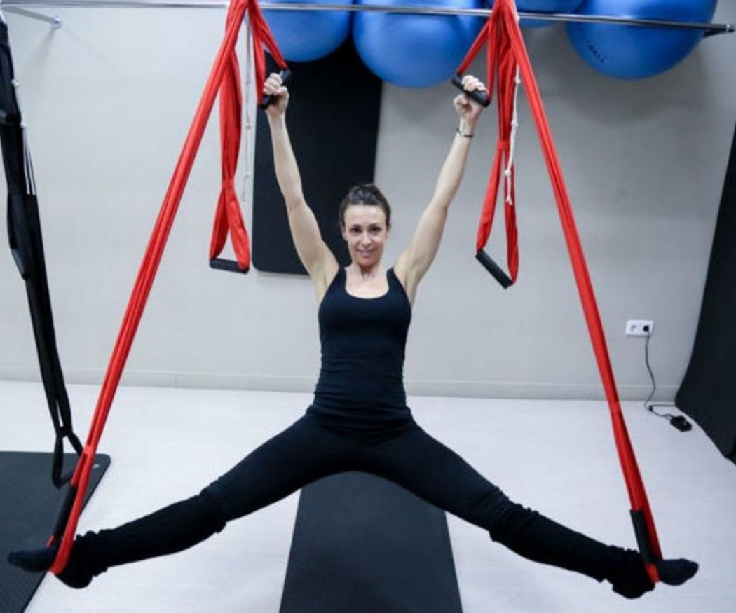 ¿Cuáles son los beneficios del pilates?