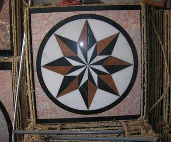 Diseño y Construcción: Trabajos de Jagrama, S.L.