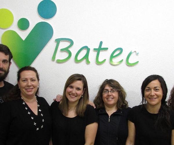 Equipo de Batec Ibiza