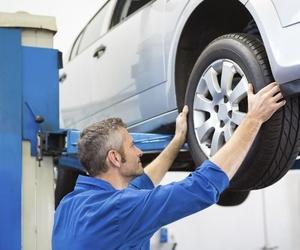 Reparación general de vehículos en Cantabria